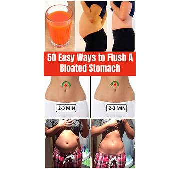 How to Shrink Your Stomach