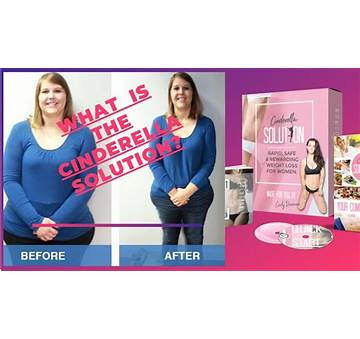 What Is The Cinderella Solution Diet/