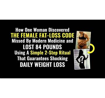 What Is The Cinderella Solution Weight Loss