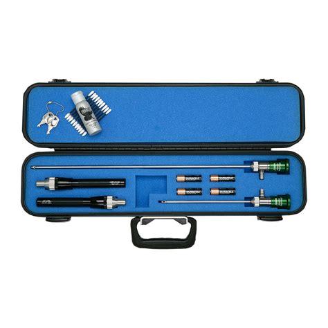 Shop 7 17 90 Deg Gunsmith Borescope Kit Gradient Lens