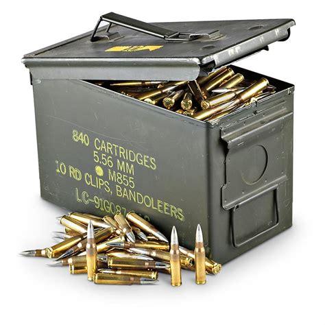 Online Ammo Store