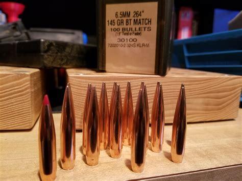 Review Barnes Match Burner Sniper S Hide Forum