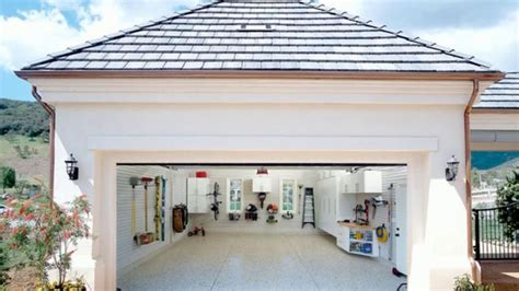 car garage design ideas 2018 best modern door house diy decorating detached lofts tour plans Image