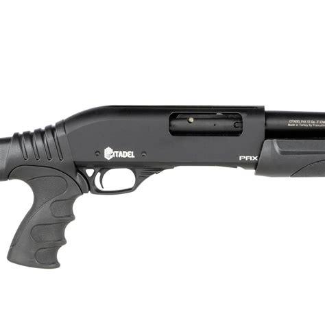 Review Citadel Cdp12 Force 12 Gauge Pump Shotgun