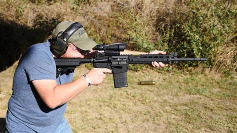 Review Colt Marc 901 The Firearm Blogthe Firearm Blog