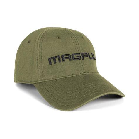 Review Core Cover Wordmark Stretchfit Cap Magpul
