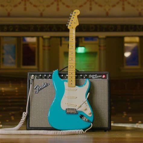 Shop Fender Electric Guitars Acoustics Bass Amps More