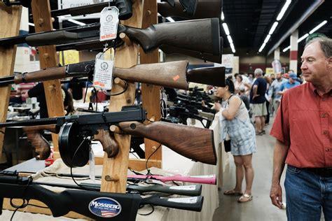 Store Gun In Car Long Periods Of Time