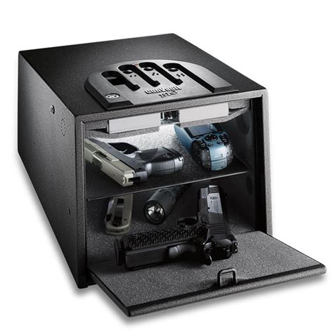 Shop GunVault Gun Safe And Gun Vault Safes