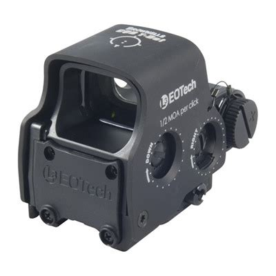 Review Holographic Hybrid Sight CQB T-DOT