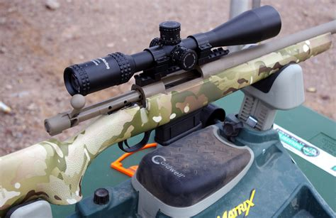 Review Howa Mini Action Rifle