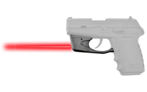 Review Laserlyte Laser Sight Trainer Sccy Cpx 1 Amp 1