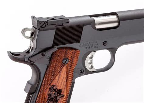 Review Les Baer Premier II Model 1911 - Shooting Times
