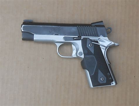 Shop Now 1911 Low Mount Thumb Safety Gunsite