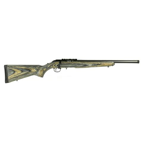 Review Of Ruger 8348 Target Rifle