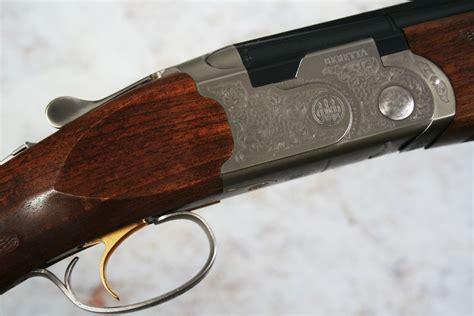 Review Of The Bretta 686 Shotgun