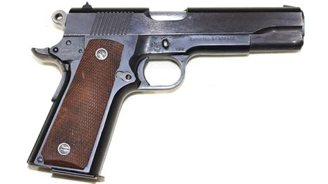 Review Of The Norinco NP28 Pistol - Firearms Training