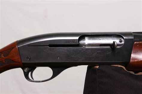 Review Remington 1100 11-87 Barrel Seals Nu-Line