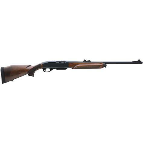 Review Remington Auto Hunting Rifle 750 2019