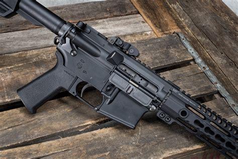 Review Remington New Mexico Rifle Gun Digest