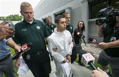 News School Shooting Florida Shotgun