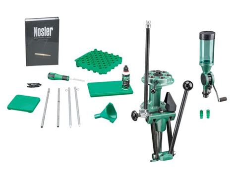 Shop Special Prices In Turret Deuxe Reloading Kit Rcbs