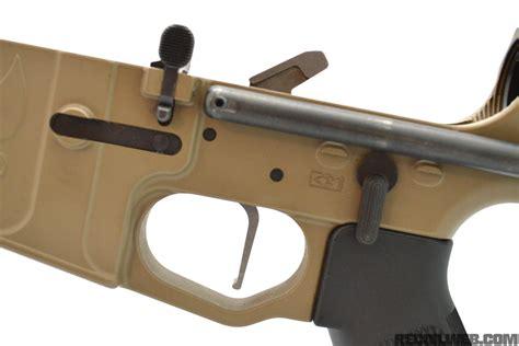 Review Trigger Tech Adjustable Ar15 Trigger Recoil