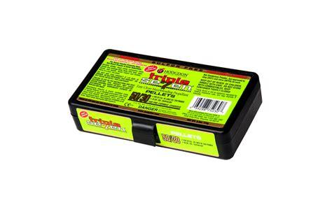 Review Triple Se7en 5050 Pellets Hodgdon Powder Co Inc