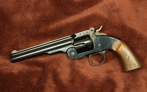 Review Uberti 1875 Top Break No 3 Gun Digest
