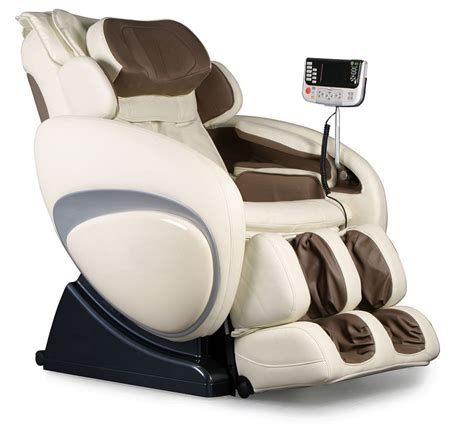 0 Degree Massage Chair