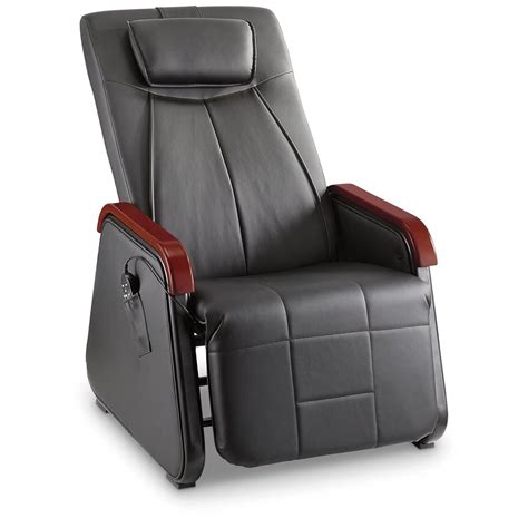 0 G Massage Chair