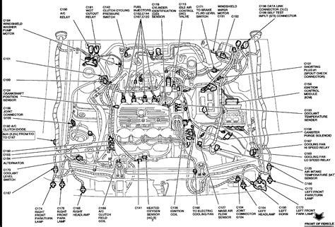 01 Ford Ranger Ac Wiring Diagram