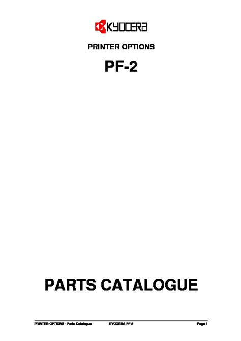 01uf to pf pdf manual