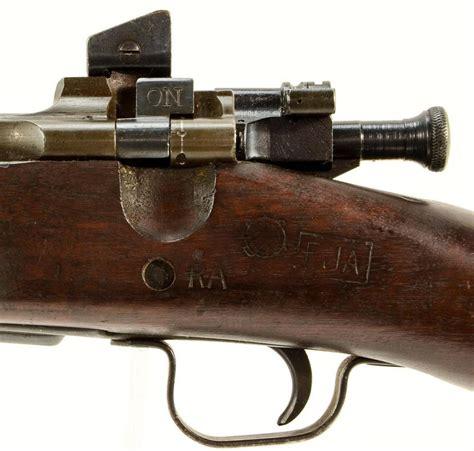 03a3 Remington Rifle