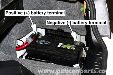 06 Bmw 325i Battery Replacement