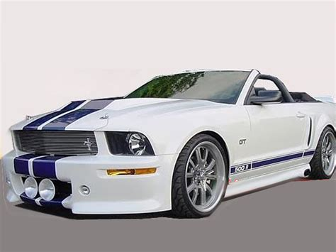 07 Mustang Eleanor Body Kit HD Wallpapers Download free images and photos [musssic.tk]
