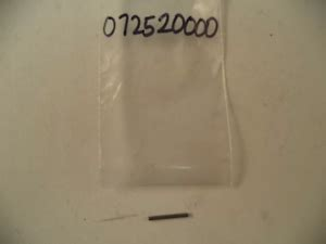 072520000 Smith Wesson New N Frame Model 610 625 627