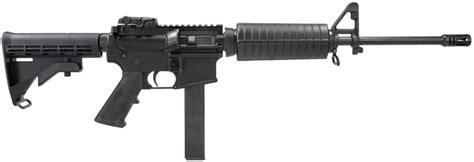098289023278 - Colt AR-15 9mm Luger 16 1 Barrel 30 Round