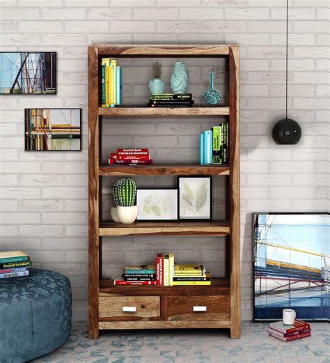 1 4 Shelves Book Woodworking