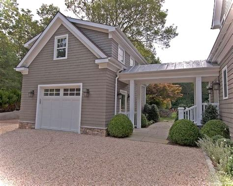 1 Car Cottage Styledetached Garage Plans