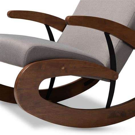 1 Leg Rocking Chair