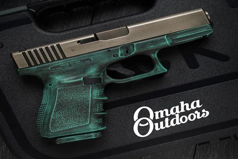 1 1 Glock 19 Slide Replica
