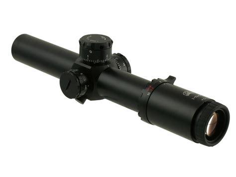 1 10x Rifle Scope