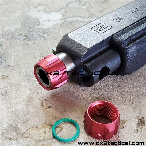 1 2 28 Thread Protector 9mm