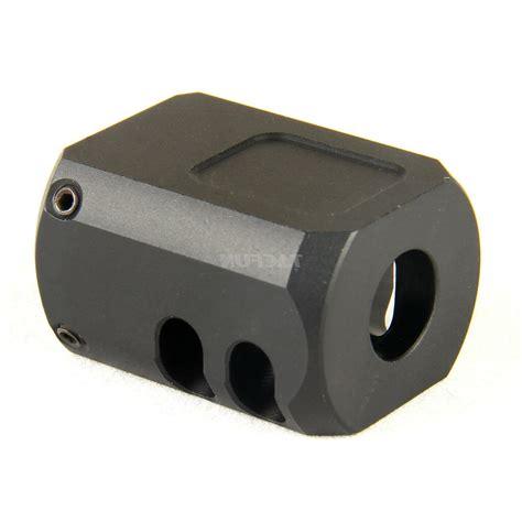 1 2x28 Glock Muzzle Brake