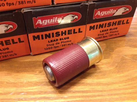 1 3 4 Shotgun Shells
