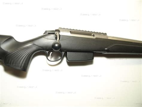 1 8 Twist 223 Bolt Action Rifle And 22 Cal Bolt Action Single Shot Rifle