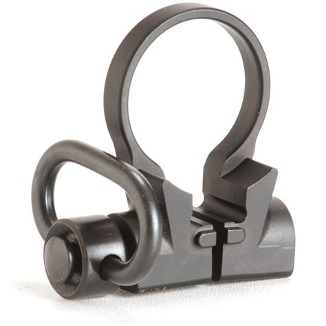1 Point Sling Mount And Jp Lightweight Bcg