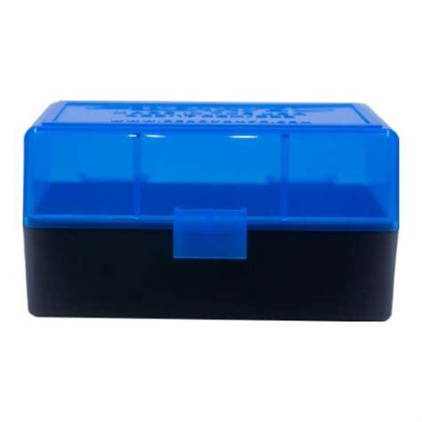 1 Berrys Plastic Ammo Box