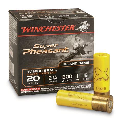 1 Oz Hard Shot Shotgun Shells